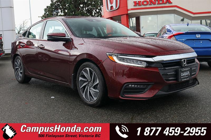 2019 Honda Insight Touring #19-0104