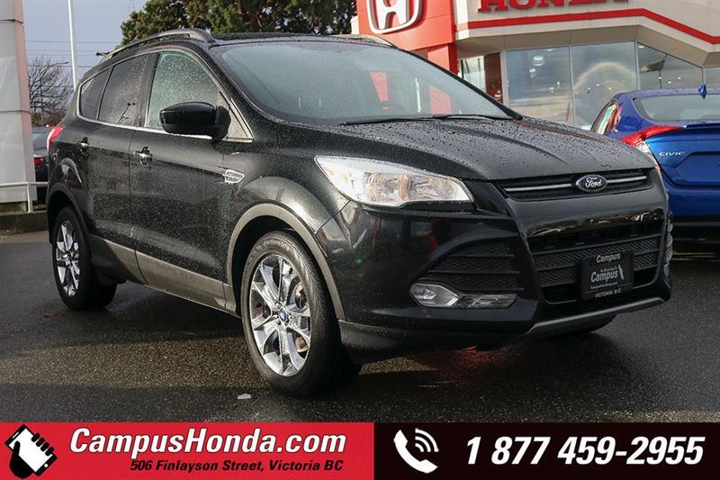 2013 Ford Escape SE AWD Bluetooth #B5493A