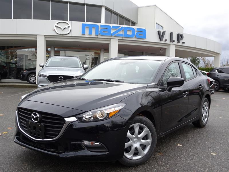 2018 Mazda MAZDA3 Automatic sedan #8509