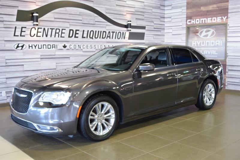 Chrysler 300 2015 Touring #s8313a