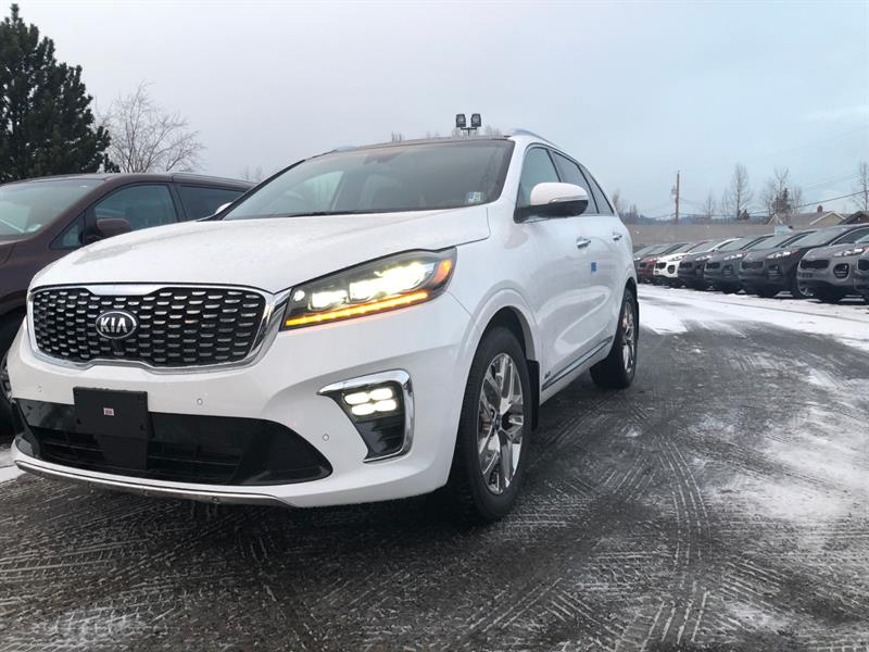 2019 Kia Sorento SXL LIMITED #PG11567-NEW