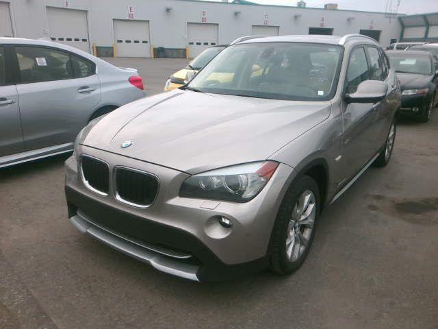 BMW X1 2012 /4WD *SUNROOF*TRÈS PROPRE* $69 SEMAINE #S1961  Carproof Free