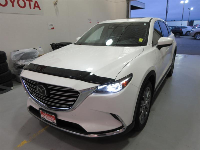 2016 Mazda CX-9 AWD Signature #20352AH
