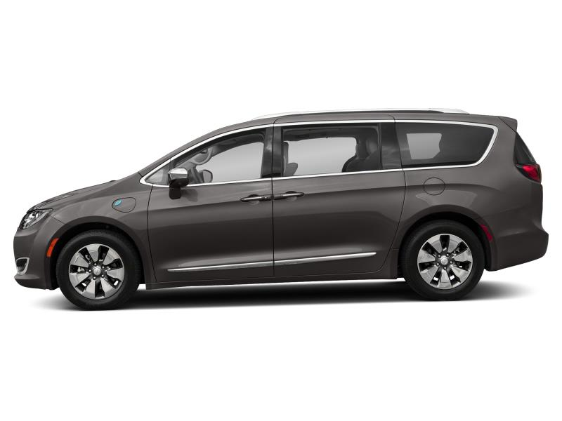2019 Chrysler Pacifica Limited 2WD #19M13
