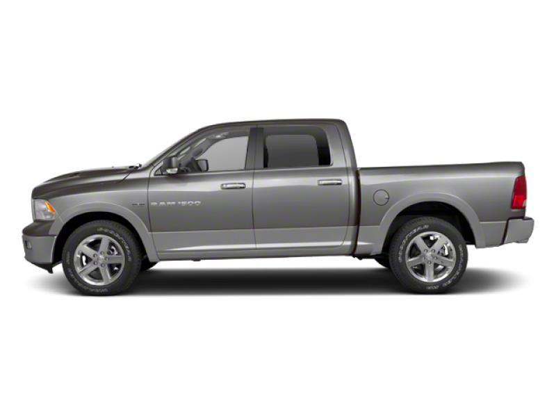 2012 Ram 1500 Laramie #18R556A