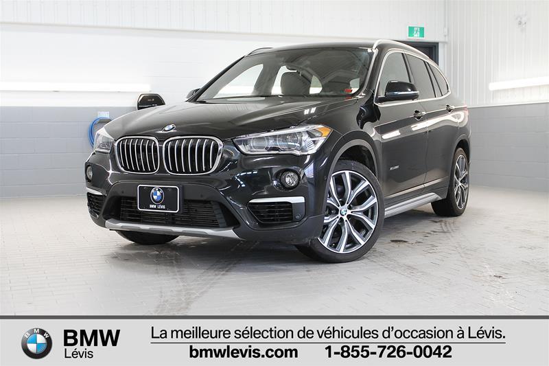 BMW X1 2016 xDrive28i #V0165