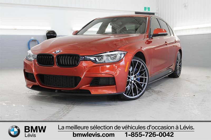 BMW 340i 2018 xDrive Sedan #V0171