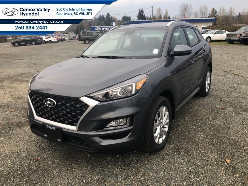 2019 Hyundai Tucson 2.0L Preferred AWD #19TU6794