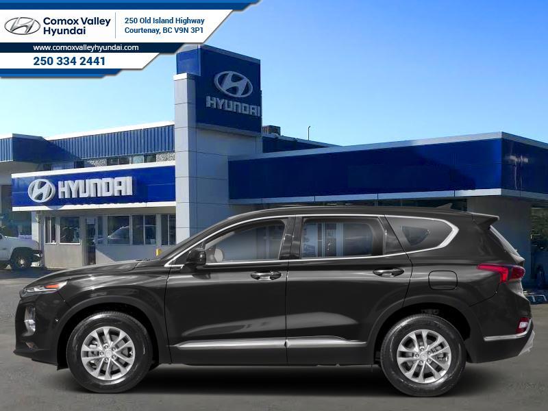 2019 Hyundai Santa Fe Preferred #19SF7660