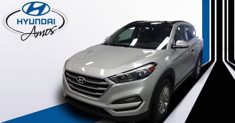 Hyundai Tucson 2018 SE 2.0 AWD #26236