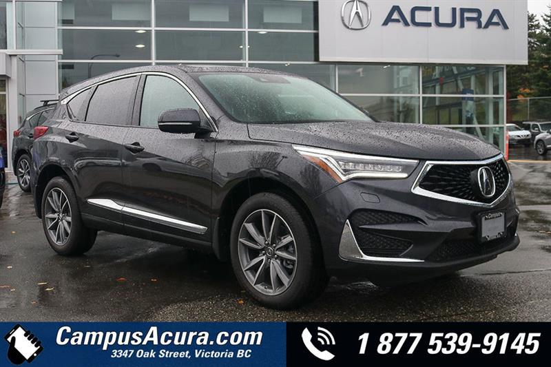 2019 Acura RDX Elite #19-6083