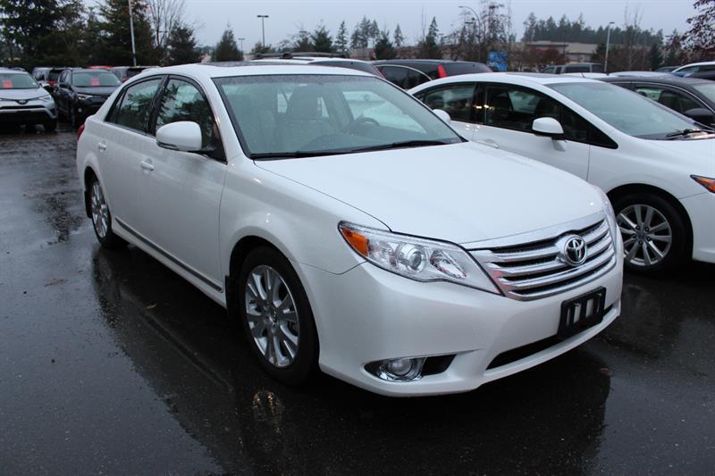 2012 Toyota Avalon 4dr Sdn XLS #11968A