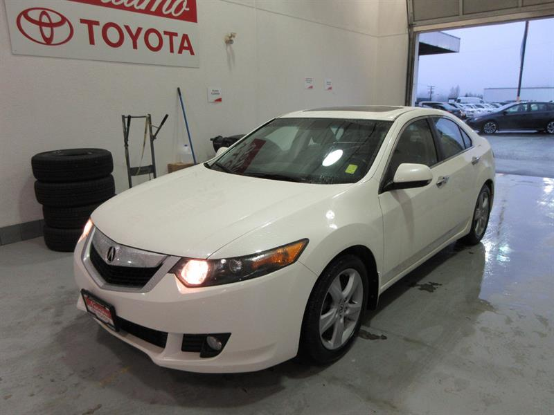 2009 Acura TSX #20279A