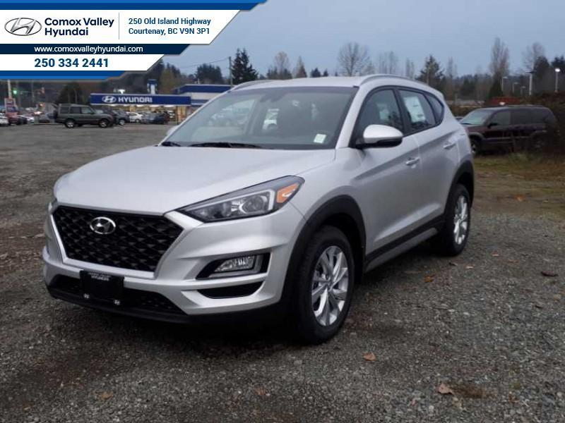 2019 Hyundai Tucson 2.0L Preferred AWD #19TU4761