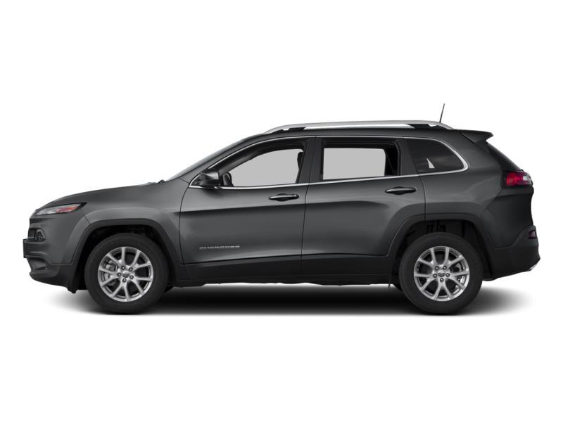2018 Jeep Cherokee North #18UP602