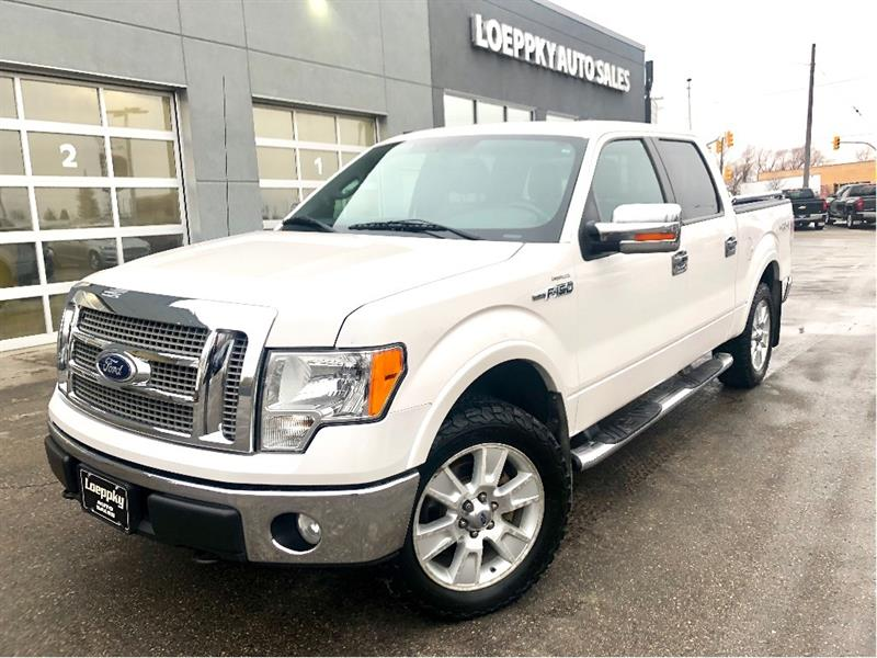 2013 Ford F-150 187395