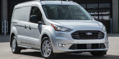 Ford FOURGON TRANSIT CONNECT 2019 XLT #90245