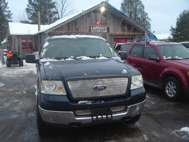 Ford F-150 2005 supercrew #19485