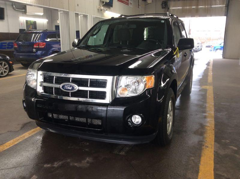 Ford Escape 2012 XLT/*EXCELLENT CONDITION* ONE OWNER $ 49 SEMAINE #2123 NO ACCIDENT