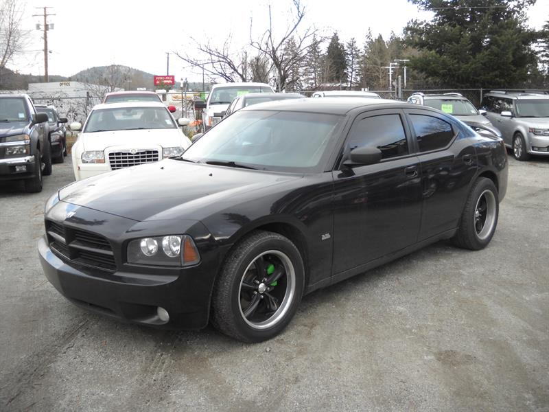 2007 Dodge Charger ....SOLD.... #B0505