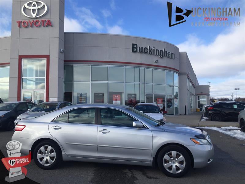 Toyota Camry 2009 LE #19057A