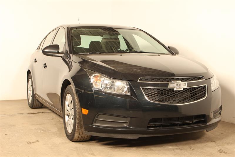 Chevrolet Cruze 2014 Sedan 1LT ** 42$/Sem ** #u3570A