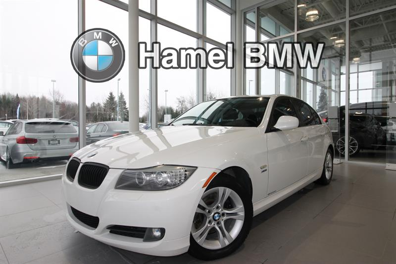 BMW 3 Series 2009 4dr Sdn 328i xDrive AWD #u18-112a