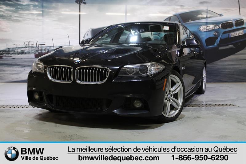 BMW 528i 2016 xDrive #U5056