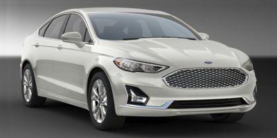 Ford Fusion 2019 SE #90379