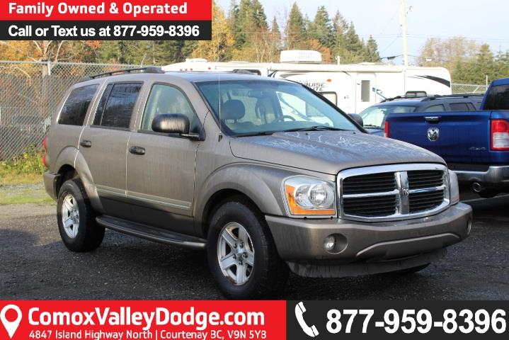 2004 Dodge Durango Limited #R629078B