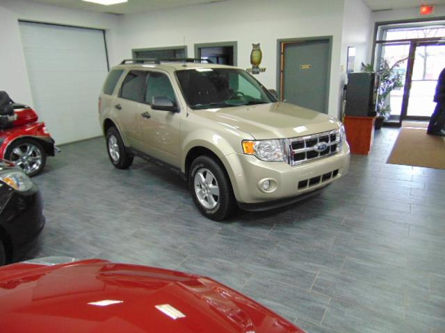 Ford Escape 2011 XLT #BKA88878