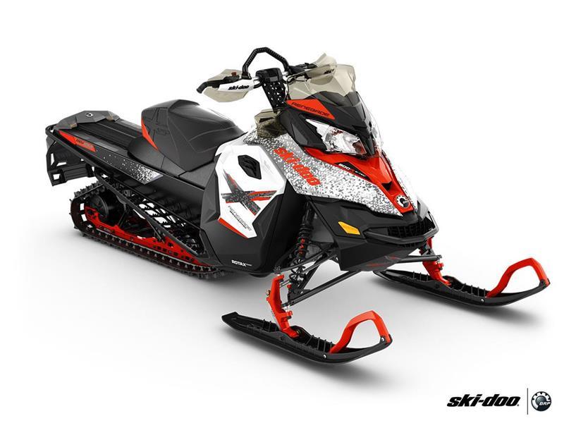 Skidoo Renegade X 800R 2015