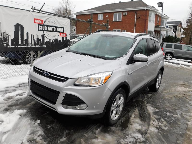 Ford Escape 2016 SE AUTOMATIQUE BLUETOOTH #GUA70455