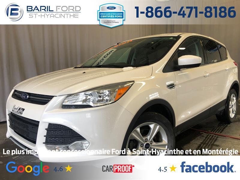 Ford Escape 2015 FWD 4dr SE #80858a