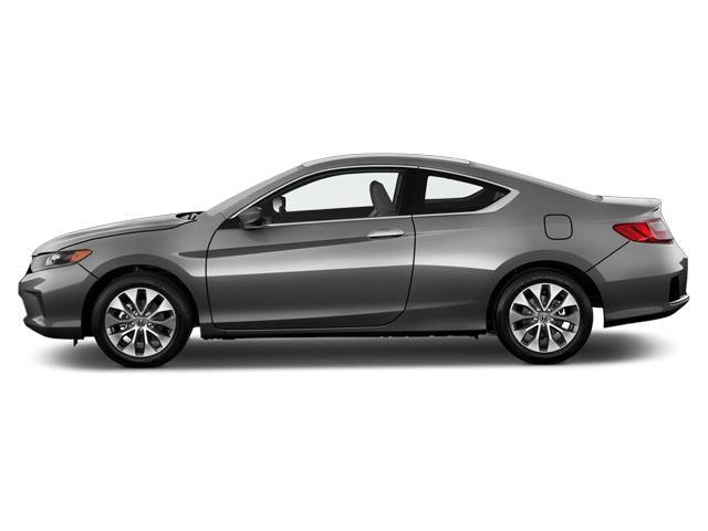 2014 Honda Accord EX-L V6 w/ Navigation Coupe 3.5L Auto #B5588