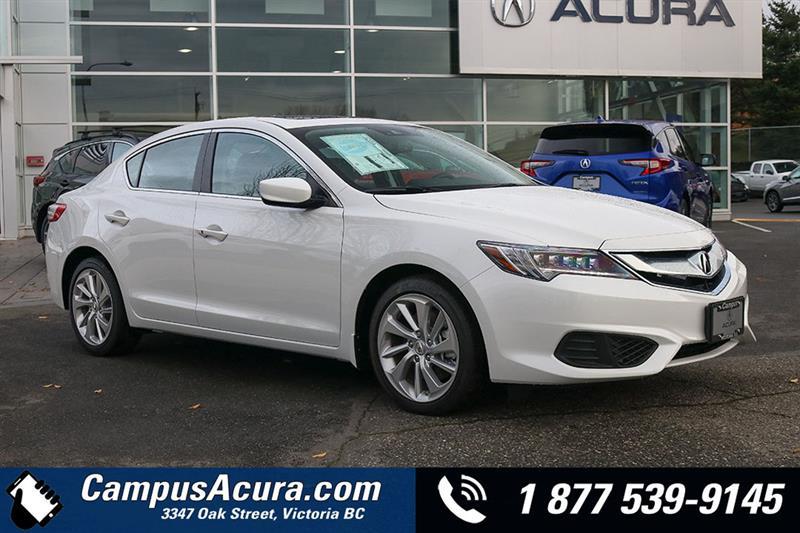 2018 Acura ILX Technology #18-9106