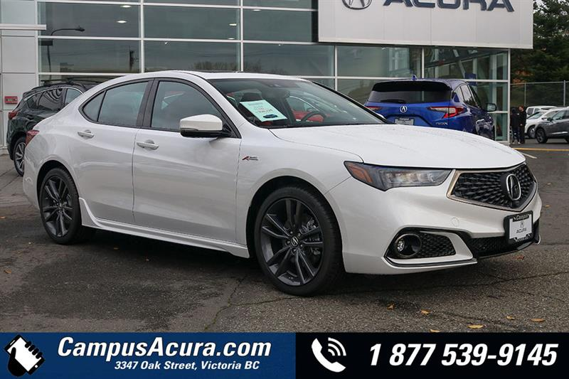 2019 Acura TLX Elite A-Spec #19-4092