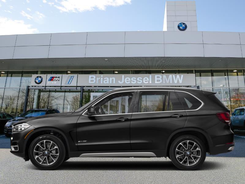 2018 BMW X5 xDrive35i #J2203