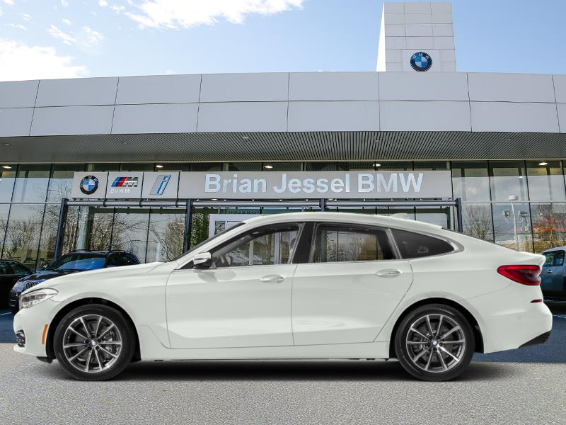 2019 BMW 6 Series 640i xDrive Gran Turismo #8318RX943390