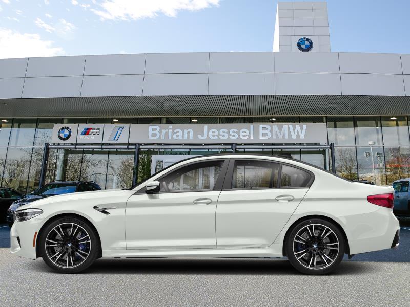 2019 BMW M5 Sedan #K0341