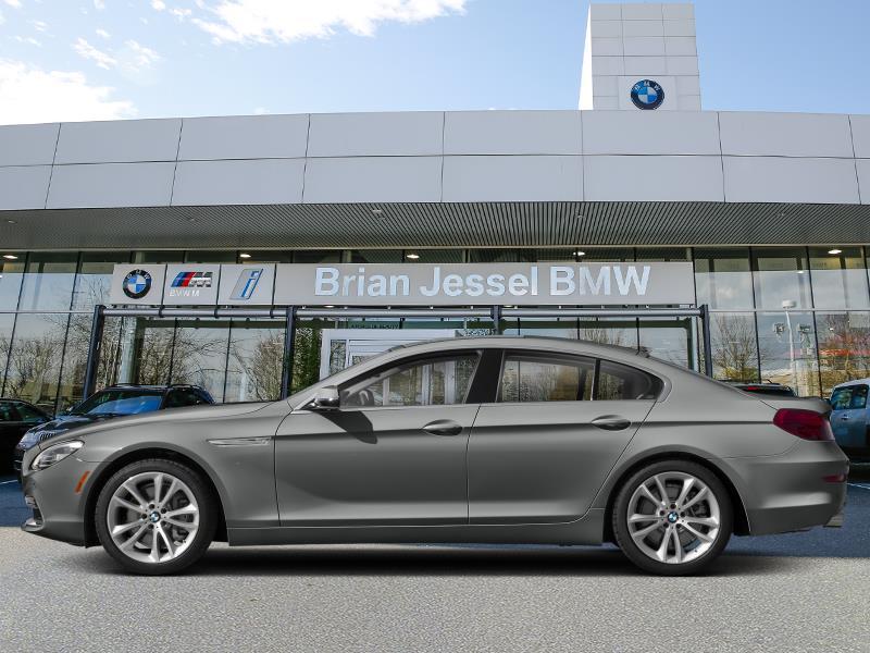 2019 BMW 6 Series 640i xDrive Gran Coupe #K0262
