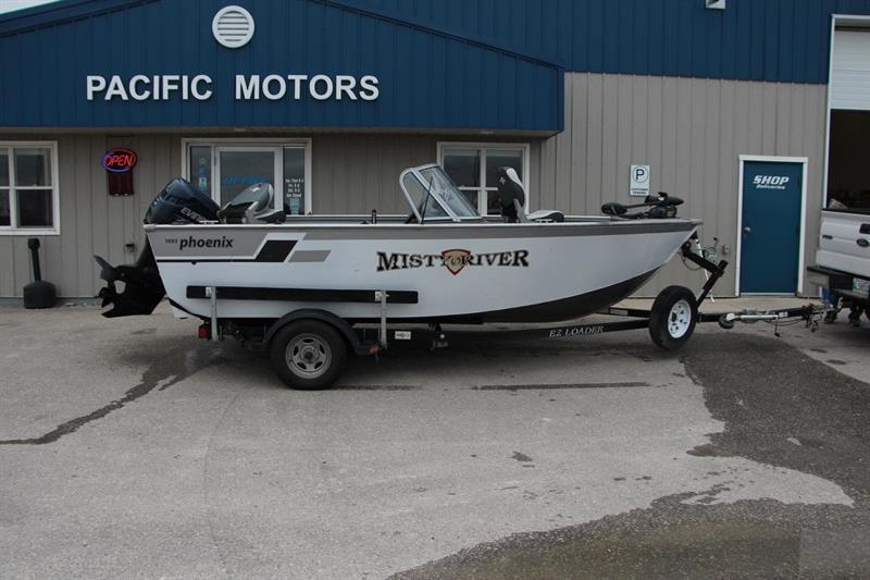 2007 Misty River PHOENIX - #P8557