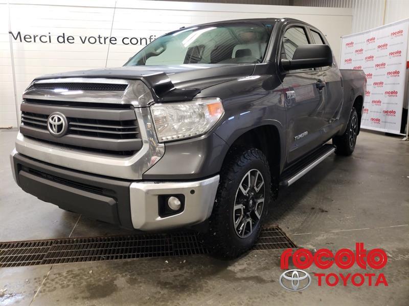 Toyota Tundra 2015 * TRD * GR ÉLECTRIQUES * BLUETOOTH * CAM DE RECUL  #90204A-52