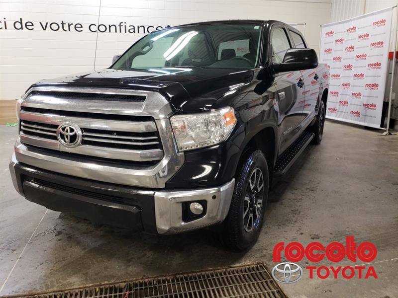 Toyota Tundra 2016 * TRD * CREWCAB * GR ÉLECTRIQUE * #90187A-02