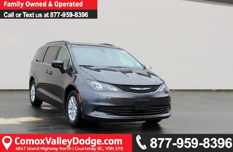 2017 Chrysler Pacifica LX #R719870A