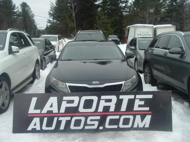 Kia Optima 2013 lx #2020