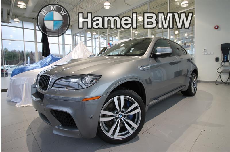 BMW X6 M 2014 AWD 4dr #c18-018