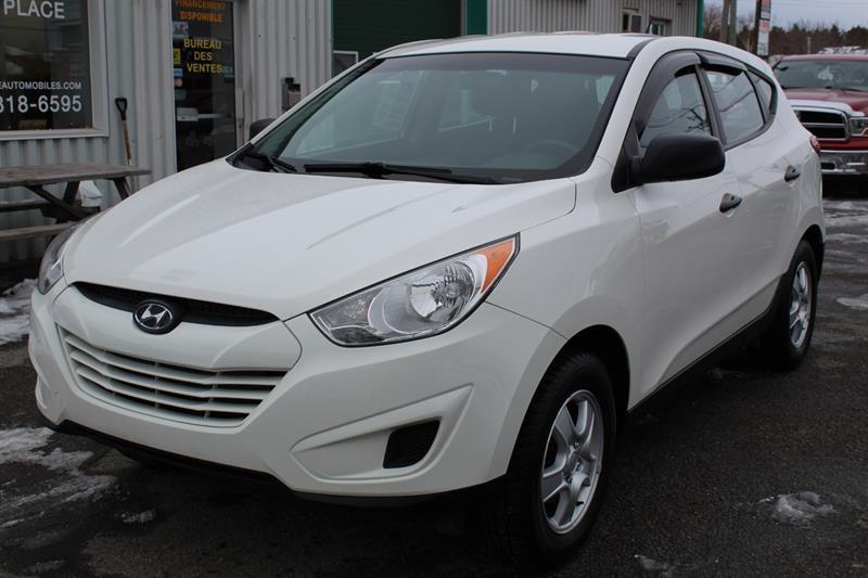 Hyundai Tucson 2013 AWD 4dr I4 Auto *Ltd Avail* #PV6792
