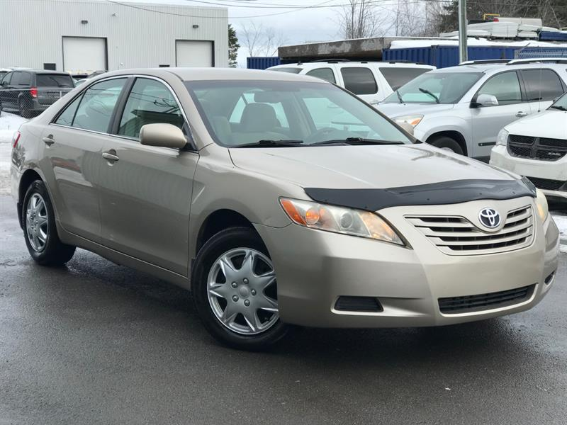 Toyota Camry 2009 LE #9V266897