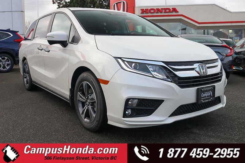 2019 Honda Odyssey EX w/ RES #19-0015